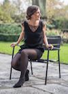 Celine Fourmaintraux Couture - Soirée du 21 novembre 2014