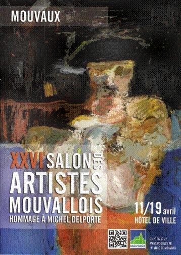 Salon des artistes peintres et sculpteurs