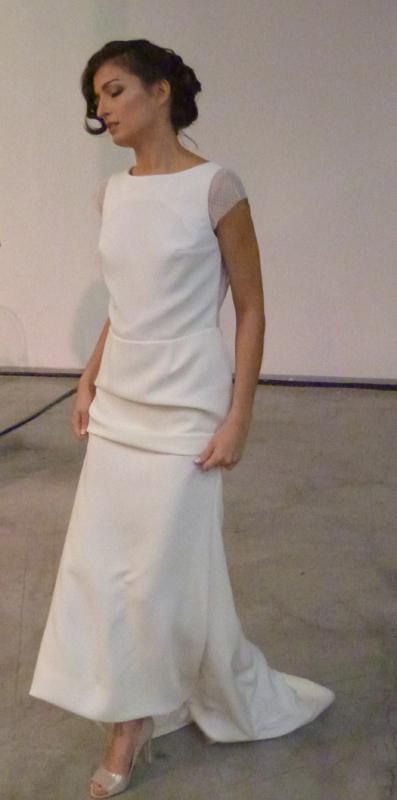 Celine Fourmaintraux Couture - Be Mine Festival